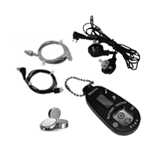 Hearing Aid Accessories