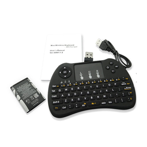 MyGica KR-800 Wireless Keyboard and Touch Pad Air Mouse-1
